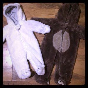 Other - Newborn snow suits! 👶🏻